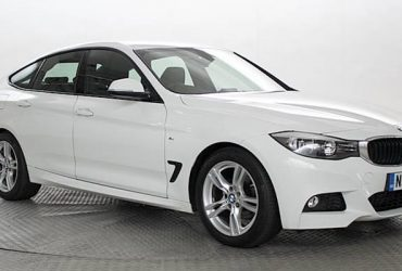 Used BMW Car 2018 Model For Sale